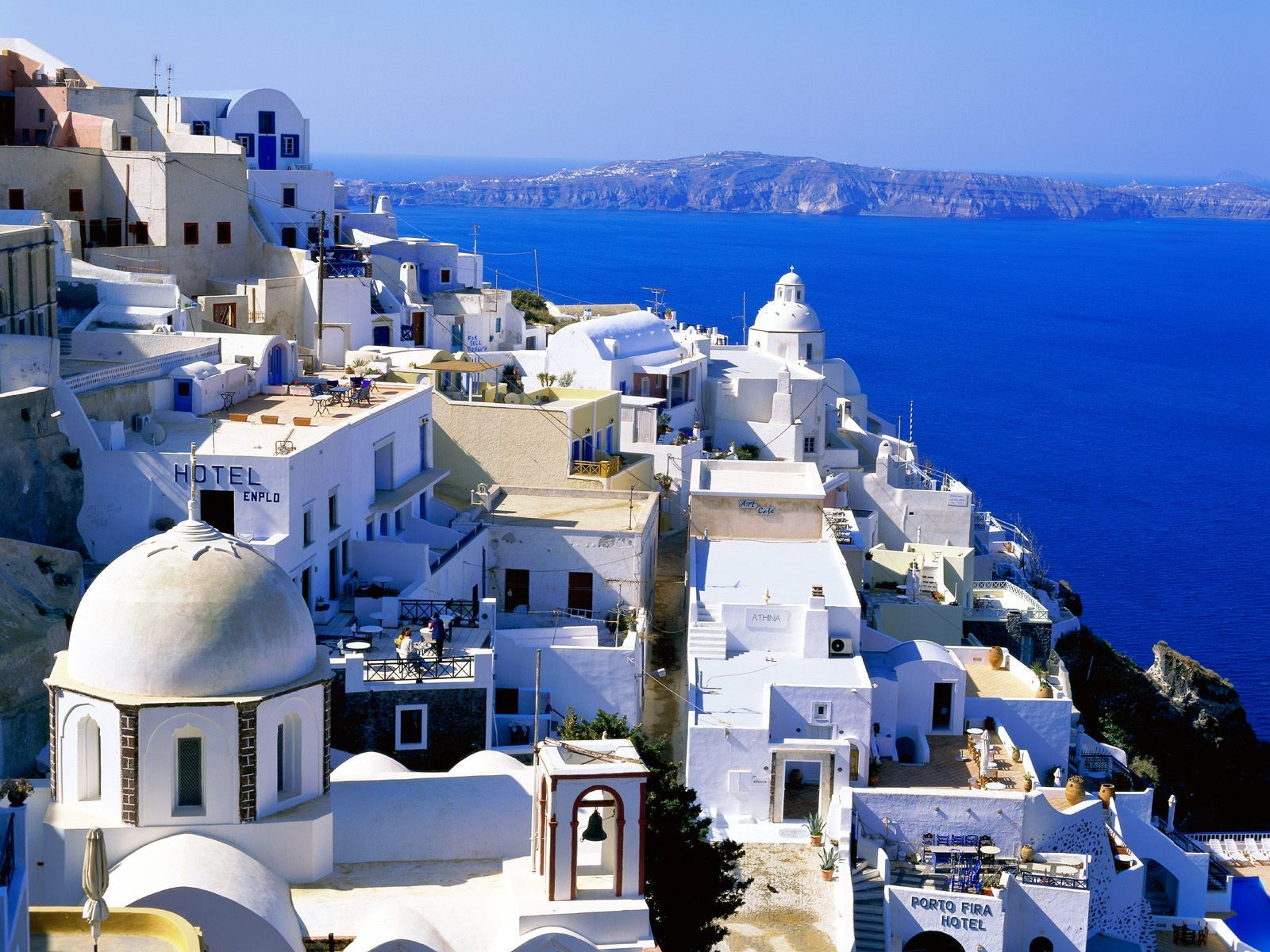 Adventures in the Greek Islands October 2015